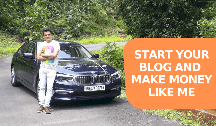 How to Start a Blog that Actually Makes Money – For Beginners